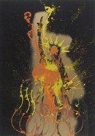 Liberty 1986 Limited Edition Print by Arman Arman - 1