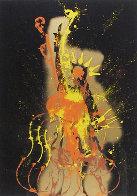 Liberty 1986 Limited Edition Print by Arman Arman - 0