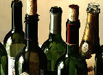 Eight Empties 2004 Limited Edition Print - Thomas Arvid