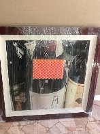 Reflections 2005 Limited Edition Print by Thomas Arvid - 1