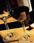 Grand Vin Limited Edition Print - Thomas Arvid