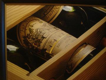 Best Case Scenario 2004 Limited Edition Print by Thomas Arvid