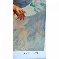 Hawaiian Ginger Limited Edition Print by John Asaro - 10