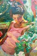 Hawaiian Ginger Limited Edition Print by John Asaro - 11