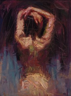 Repose Embellished Limited Edition Print by Henry Asencio
