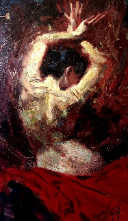 Inspiration 2006 Limited Edition Print - Henry Asencio