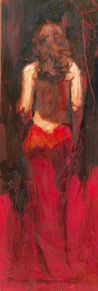 Seduction 2004 Limited Edition Print by Henry Asencio
