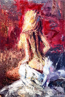 Enticement 2009 Limited Edition Print - Henry Asencio