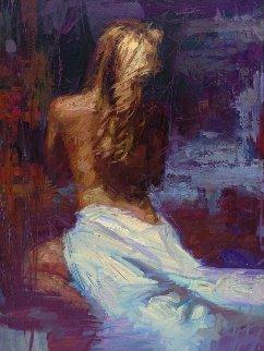 Dawn 2002 Limited Edition Print - Henry Asencio