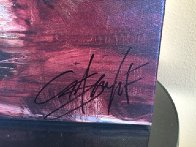 Haven AP 2006 Embellished Limited Edition Print by Henry Asencio - 2