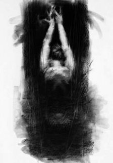 Surrender 2004 Limited Edition Print by Henry Asencio