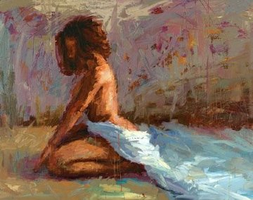 Epiphany 2004 Limited Edition Print - Henry Asencio