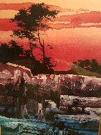 Evening Vista I 2000 Limited Edition Print by Michael Atkinson - 2