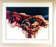 Inspiration Arches AP 1996 Limited Edition Print by Michael Atkinson - 1