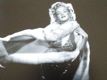 Marilyn Monroe 1957 Photography - Richard Avedon
