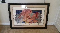 Stampede 1988 Limited Edition Print by Guillaume Azoulay - 1