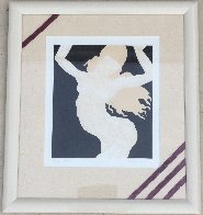 Destra 1973 Limited Edition Print by Guillaume Azoulay - 1