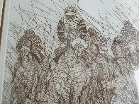 Preakness 1983 Limited Edition Print by Guillaume Azoulay - 2
