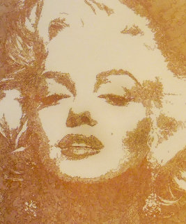 Happy Birthday (Marilyn Monroe) With Remarque 2006 Limited Edition Print by Guillaume Azoulay