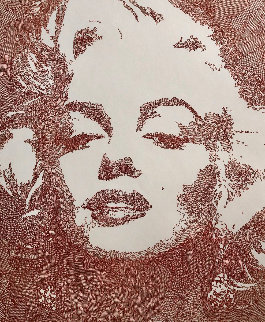 Happy Birthday (Marilyn Monroe) 2006 Limited Edition Print by Guillaume Azoulay