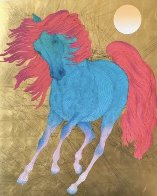 Monarque 2005 Limited Edition Print by Guillaume Azoulay - 2