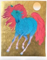Monarque 2005 Limited Edition Print by Guillaume Azoulay - 1