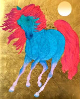 Monarque 2005 Limited Edition Print by Guillaume Azoulay - 0