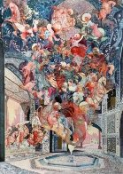 Itsi Bitsi 2005 Embellished Limited Edition Print by Guillaume Azoulay - 1