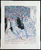 Bible Suite (Portfolio of 10 Prints) Limited Edition Print by Guillaume Azoulay - 2
