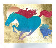 Equus PP 2006 Limited Edition Print by Guillaume Azoulay - 1
