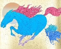 Equus 2006 Limited Edition Print by Guillaume Azoulay - 2