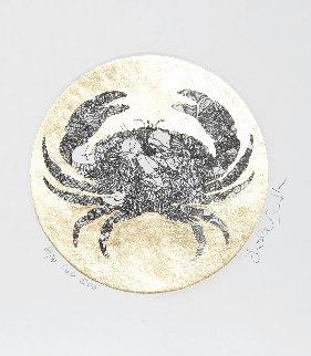 Zodiac - Suite of 12 with  Remarques Limited Edition Print - Guillaume Azoulay