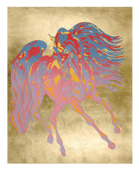 Duke PP 2005 Limited Edition Print by Guillaume Azoulay