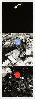 Falling Star 1989 Limited Edition Print by John Anthony Baldessari - 1