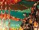 Chief 2012 36x48 Original Painting by David Banegas - 0