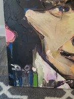 Frank 2016  Embellished   Limited Edition Print by David Banegas - 2