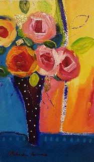 2002 18x11 Original Painting - Natasha Barnes
