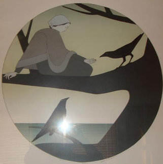 Circe 1979 Limited Edition Print - Will Barnet