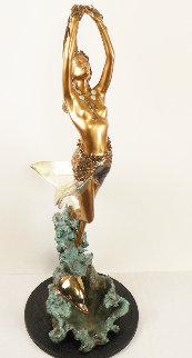 Ilaria Bronze Sculpture 33 in Sculpture by Angelo Basso