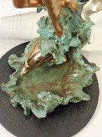 Ilaria Bronze Sculpture 33 in Sculpture by Angelo Basso - 13