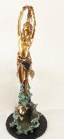 Ilaria Bronze Sculpture 33 in Sculpture by Angelo Basso - 0