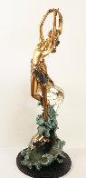 Ilaria Bronze Sculpture 33 in Sculpture by Angelo Basso - 2