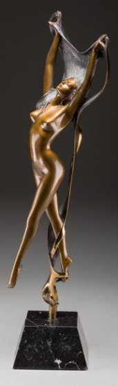 Daphne 1986 27 in Sculpture by Angelo Basso