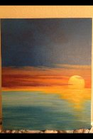 Caribbean Sunset AP Limited Edition Print by Palyn Beaulieu - 1