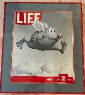 Still Life  Limited Edition Print by Michael Bedard - 1