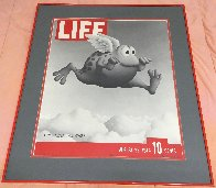 Still Life  Limited Edition Print by Michael Bedard - 4