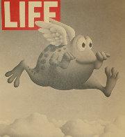 Still Life  Limited Edition Print by Michael Bedard - 0