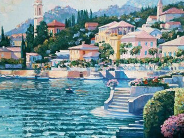 Recollections 1991 Limited Edition Print - Howard Behrens