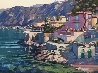 Riviera AP 1987 Limited Edition Print by Howard Behrens - 0