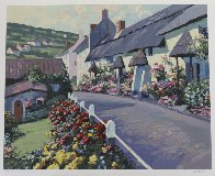 Devonshire AP 1990 Limited Edition Print by Howard Behrens - 1